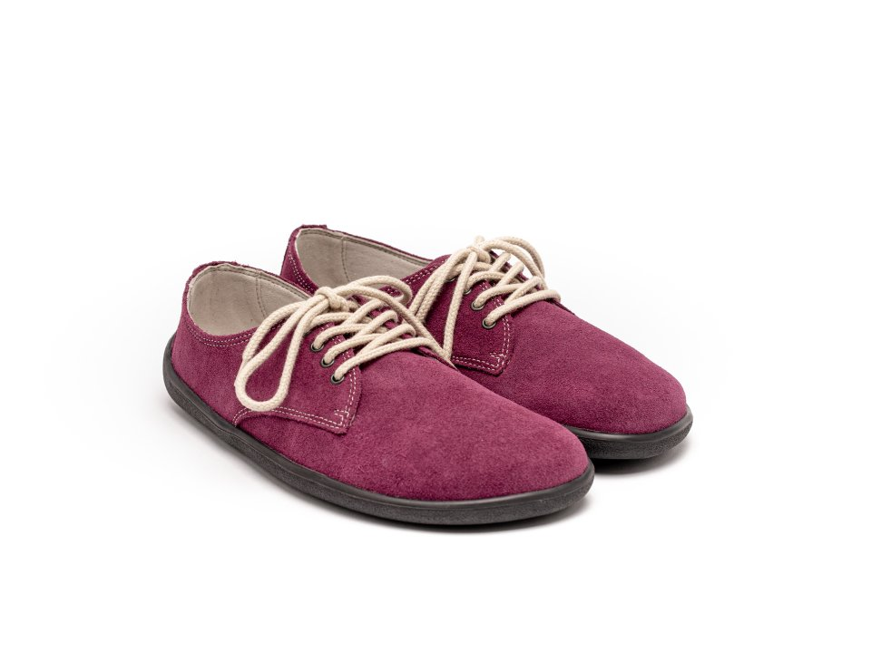 Barefoot Be Lenka City - Plum